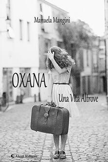 Festivalshakespeare.it Oxana. Una vita altrove Image