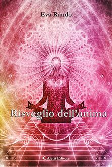 Risveglio dell'anima - Eva Rando - copertina