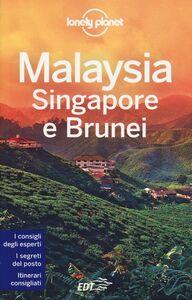 Libro Malaysia, Singapore e Brunei