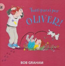 Equilibrifestival.it Tutti pazzi per Oliver! Ediz. illustrata Image