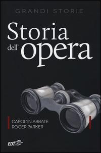 Storia dell'opera