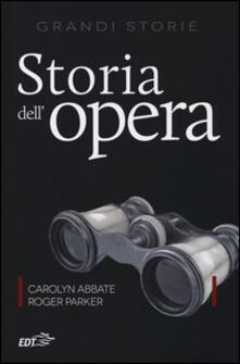 Listadelpopolo.it Storia dell'opera Image