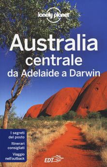 Ipabsantonioabatetrino.it Australia centrale. Da Adelaide a Darwin Image