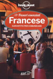 Filmarelalterita.it Francese. Frasari essenziali Image