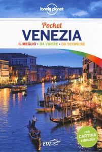 Foto Cover di Venezia. Con cartina, Libro di Alison Bing, edito da EDT