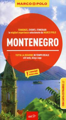 Winniearcher.com Montenegro. Con atlante stradale Image