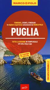 Puglia. Con atlante stradale