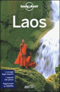 Libro Laos Nick Ray , Greg Bloom , Richard Waters