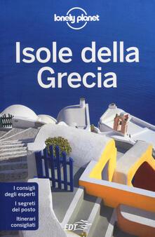 Ilmeglio-delweb.it Isole della Grecia Image