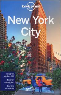 NEW YORK CITY. CON CARTINA