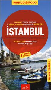 Istanbul. Con atlante stradale