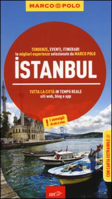 Istanbul. Con atlante stradale.pdf