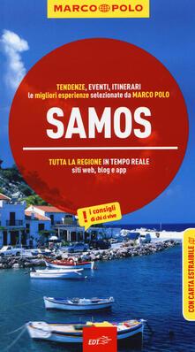 Listadelpopolo.it Samos. Con atlante stradale Image