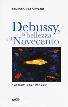 Listadelpopolo.it Debussy, la bellezza e il Novecento. «La Mer» e le «Images» Image