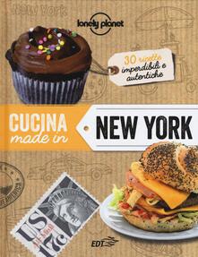 Winniearcher.com Cucina made in New York Image