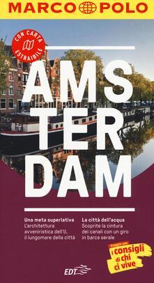 Antondemarirreguera.es Amsterdam. Con atlante stradale Image