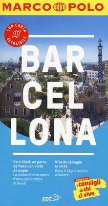 Daddyswing.es Barcellona. Con atlante stradale Image