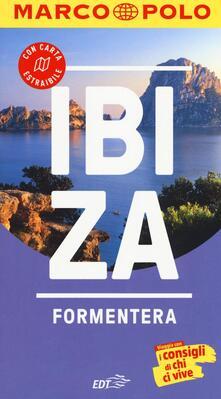 Antondemarirreguera.es Ibiza e Formentera. Con atlante stradale Image
