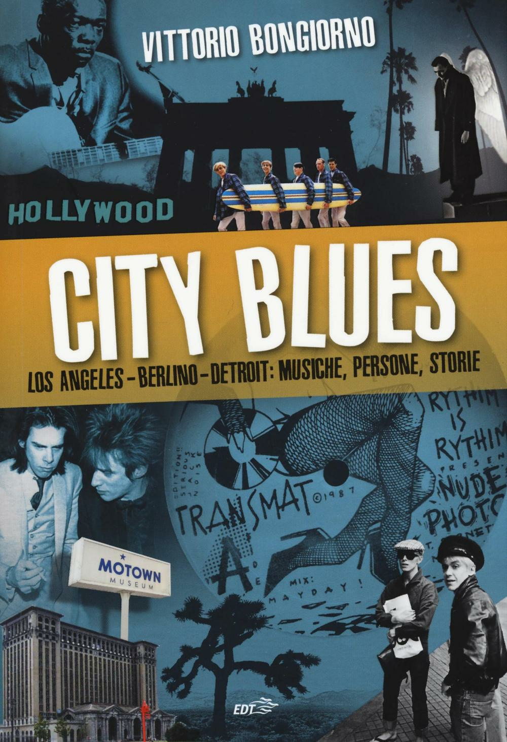 City blues. Los Angeles - B...
