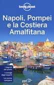 Libro Napoli, Pompei e la Costiera amalfitana Cristian Bonetto Helena Smith