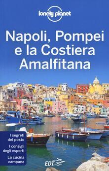 Ipabsantonioabatetrino.it Napoli, Pompei e la Costiera Amalfitana Image