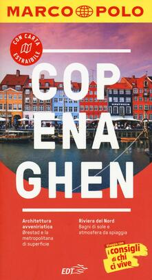 Mercatinidinataletorino.it Copenaghen. Con atlante stradale Image