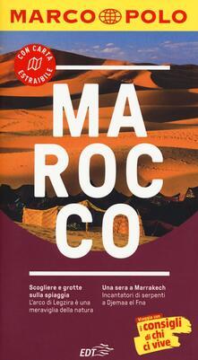 Marocco. Con atlante stradale.pdf
