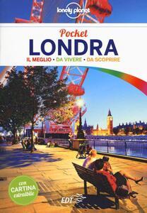 Londra. Con carta estraibile