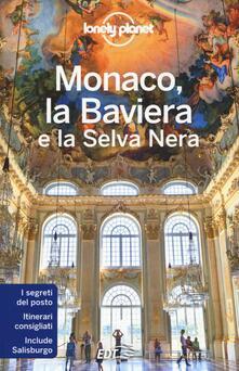 Rallydeicolliscaligeri.it Monaco, la Baviera e la Selva Nera Image