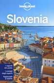 Libro Slovenia Carolyn Bain Steve Fallon