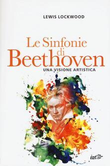 Associazionelabirinto.it Le sinfonie di Beethoven. Una visione artistica Image