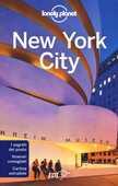 Libro New York City. Con Carta geografica ripiegata Regis St. Louis Cristian Bonetto Zora O'Neill