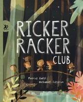 Copertina  Ricker Racker club