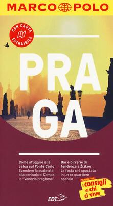 Ascotcamogli.it Praga. Con atlante stradale Image