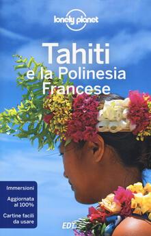 Mercatinidinataletorino.it Tahiti e la Polinesia francese Image