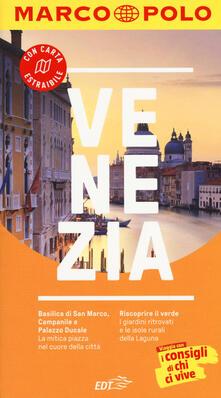 Tegliowinterrun.it Venezia. Con atlante stradale Image