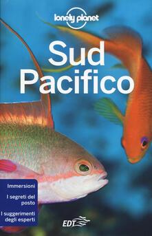 Winniearcher.com Sud Pacifico Image