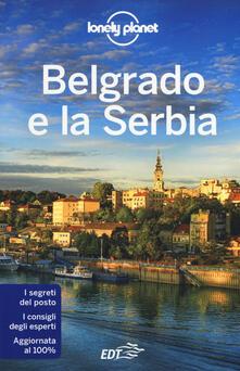 Amatigota.it Belgrado e la Serbia Image