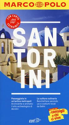 Santorini. Con atlante stradale.pdf