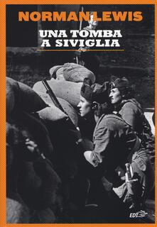 Ristorantezintonio.it Una tomba a Siviglia Image