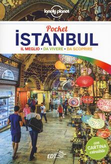 Vastese1902.it Istanbul. Con carta estraibile Image