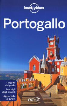 Portogallo - Regis St. Louis - copertina