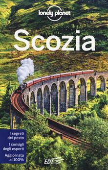 Scozia - Neil Wilson,Andy Symington - copertina