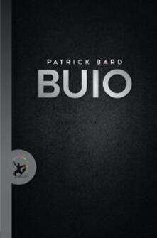Buio - Patrick Bard - copertina