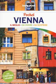 Vienna. Con cartina - Kerry Christiani,Catherine Le Nevez,Donna Wheeler - copertina