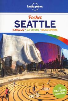 Capturtokyoedition.it Seattle. Con cartina Image