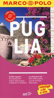 Associazionelabirinto.it Puglia. Con carta estraibile Image