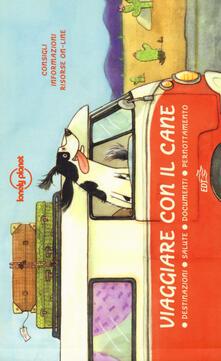 Winniearcher.com Viaggiare con il cane. Destinazioni, salute, documenti, pernottamento Image