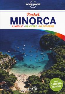Listadelpopolo.it Minorca. Con cartina Image