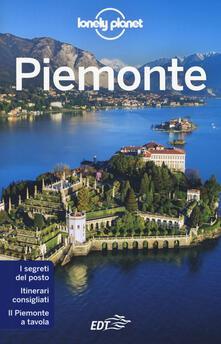 Piemonte - Giacomo Bassi,Sara Viola Cabras,Remo Carulli - copertina